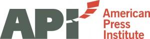 American Press Institute logo