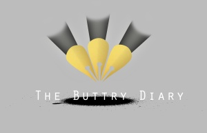 Buttry Diary Logo