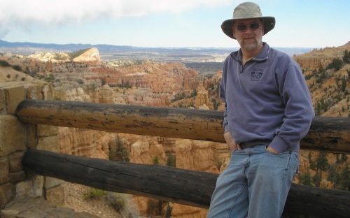 Our 2007 visit to Bryce Canyon came eight years after my first cancer diagnosis.