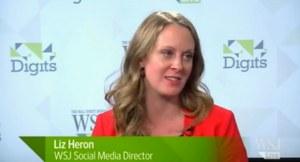 Liz Heron