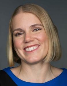 Mandy Jenkins