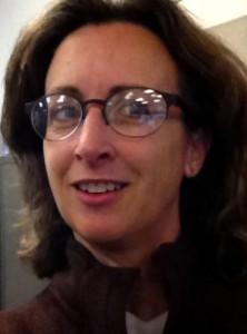 Susan Steade
