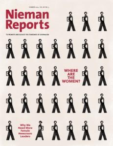 Nieman Reports cover