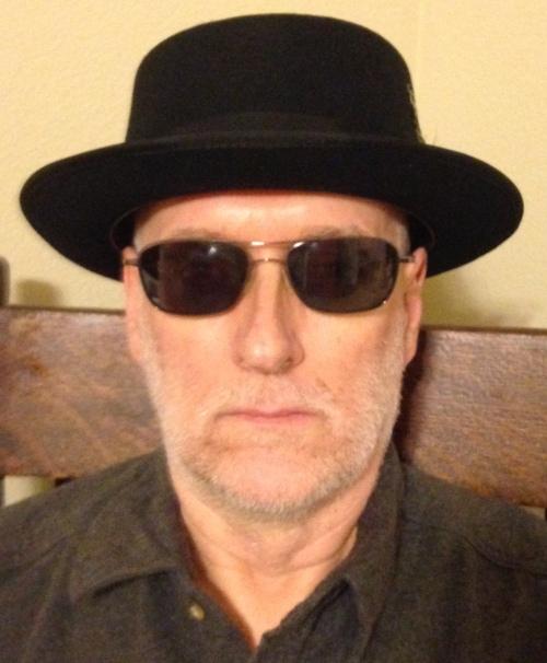 Steve Buttry Heisenberg hat