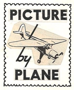 register plane logo