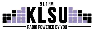 KLSU logo