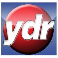YDR logo