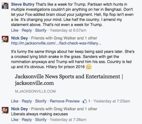 FB trolls lying 4