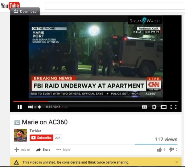 AC360 screengrab