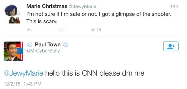 CNN Paul Townjpg