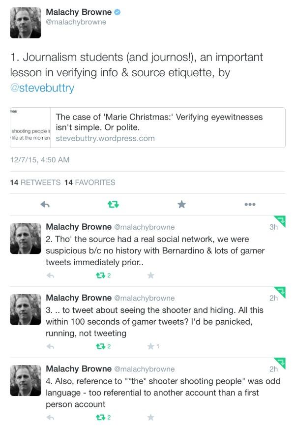 Malachy Browne tweets
