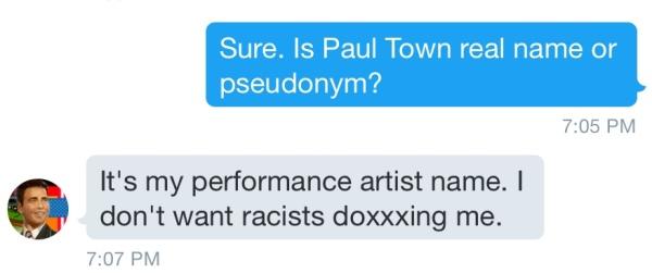 Paul Town 3