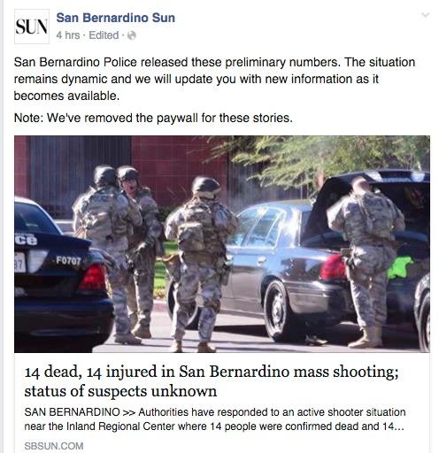 sb sun facebook